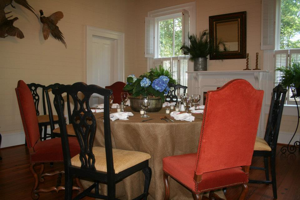Back Dining Room 2