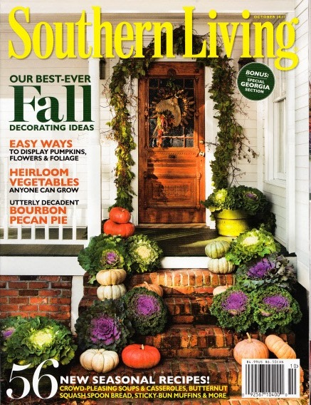 SouthernLivingCoverFeature2011